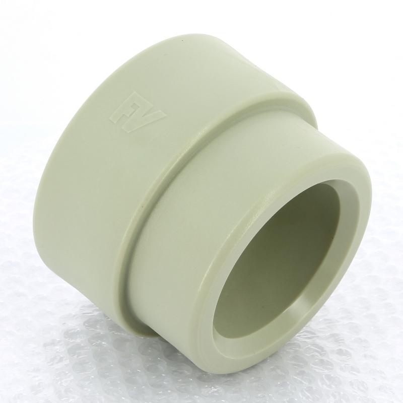 Купить Муфта сварка редукционная НВ FV-PLAST 110х90 210110090, Чехия, полипропилен PP-R, Тип 3