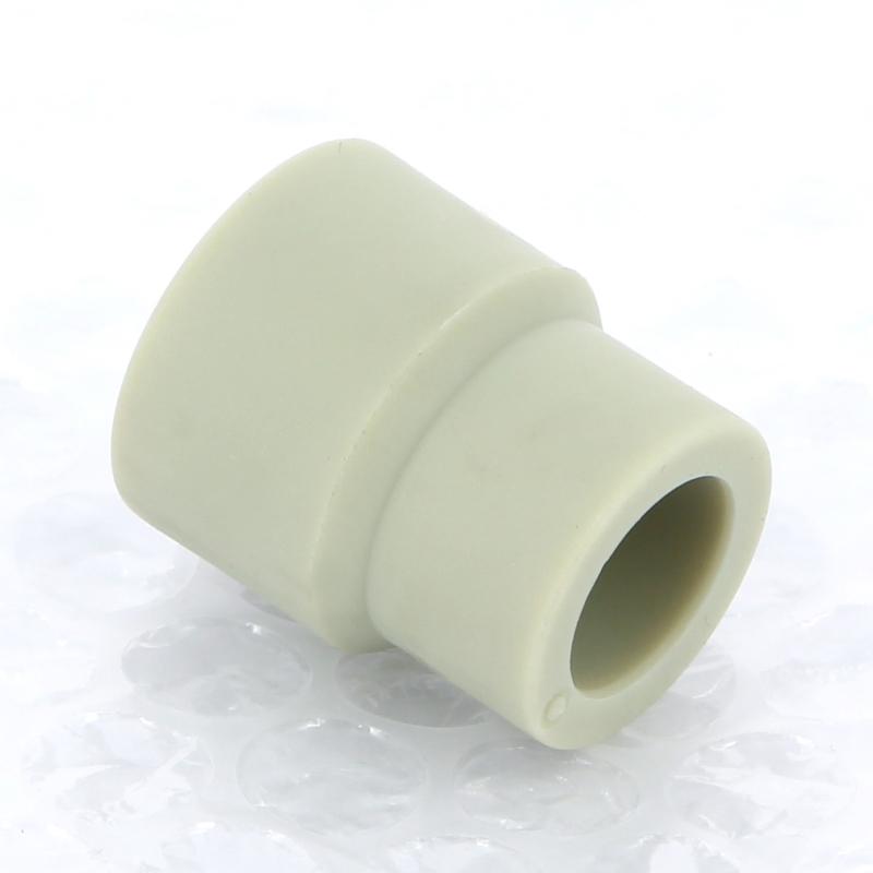 Купить Муфта сварка редукционная НВ FV-PLAST 20х16 210020016, Чехия, полипропилен PP-R, Тип 3